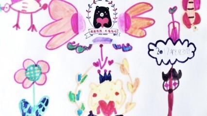 课堂表儿-儿童绘本分享会(青少年设计体验课)