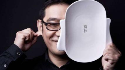 温润如水的设计师 《非常设计》专访贾伟